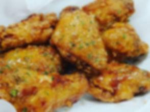 14 PCS Bene Soy Garlic + 2 Salad _Just -