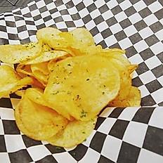 Honey Butter Chips (M)