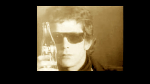 Lou Reed - Walk on the Wild Side revisited