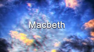 Macbeth (3D)