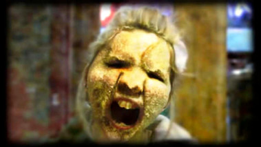 Teenage Zombie Movie - teaser