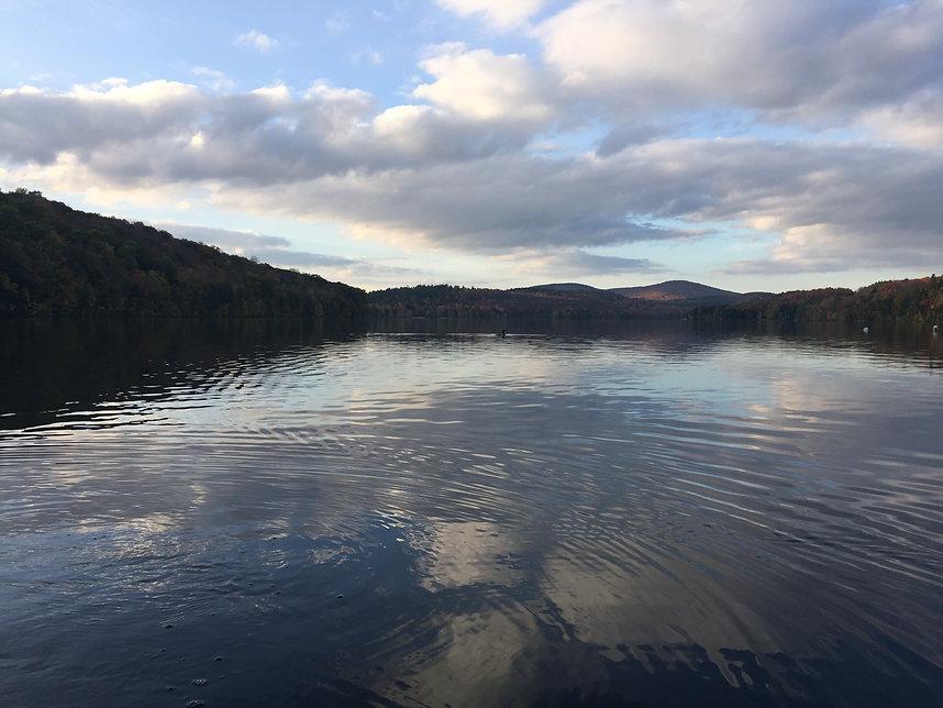 lake near wonderwell