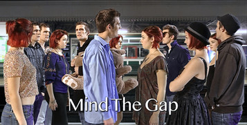Mind The Gap (3D)
