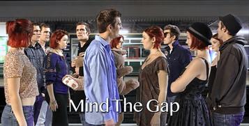 Mind The Gap (3D)