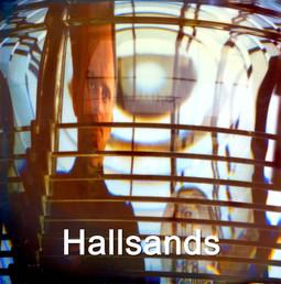 Hallsands - Lighthouse scene