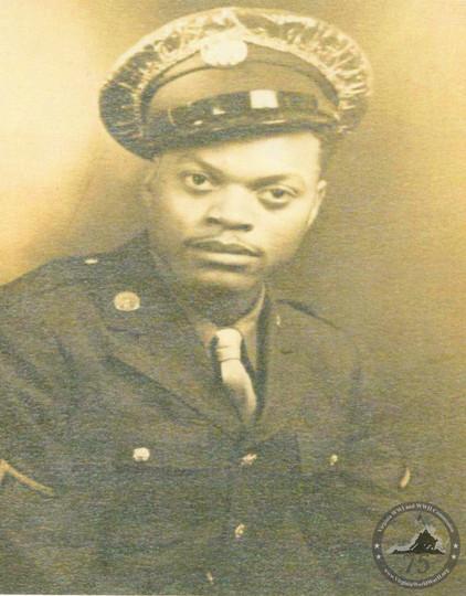 Lee, John - WWII Photo