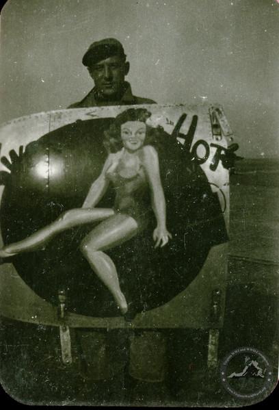 Deputy, Marion L. - WWII Photo
