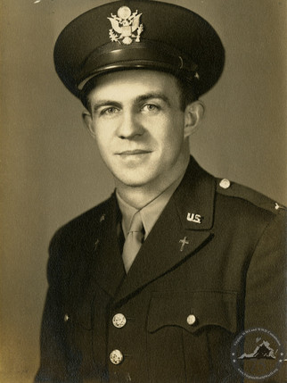 Butt, Henry C. - WWII Photo