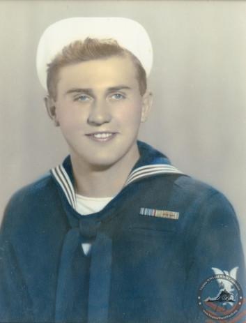 Kelly, Jackson E. - WWII Photo