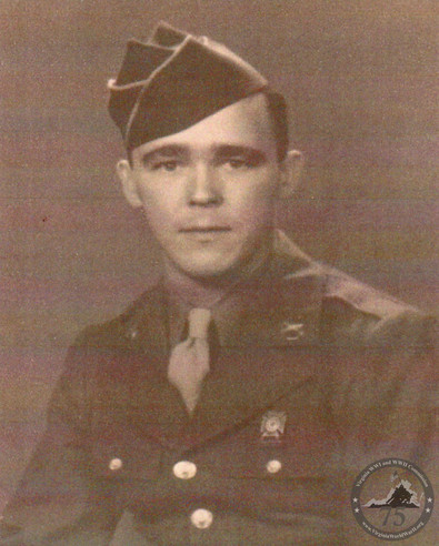Minter, Marvin - WWII Photo