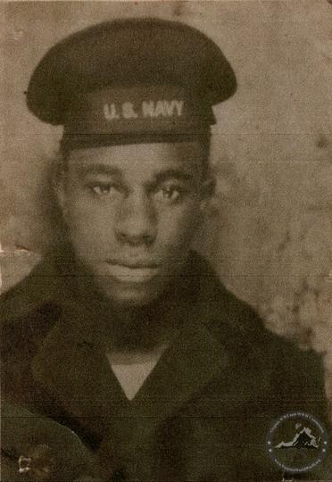 Lewis, Raymond C. - WWII Photo