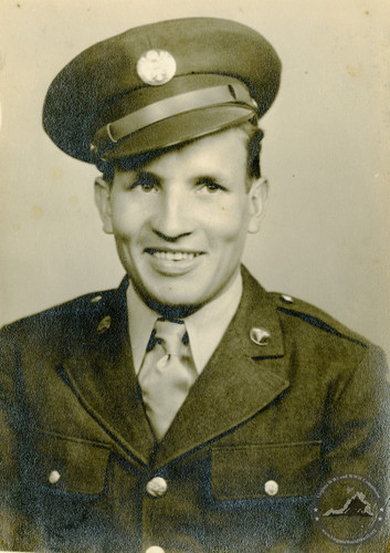 Cutright, Hobart D. - WWII Photo