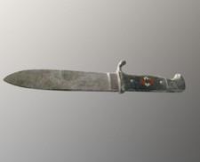 Hitler Youth Knife ▼