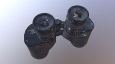 M3 Westinghouse Binoculars