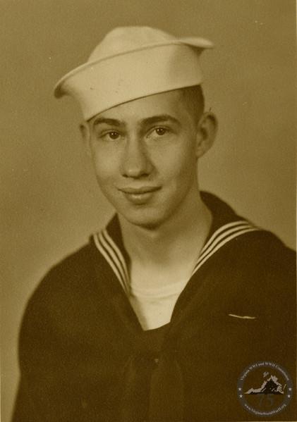 Harris, James A. - WWII Photo