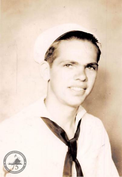 Gentry, Garland G. - WWII Photo