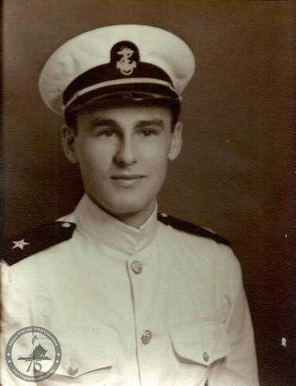 Carmichael, David C. - WWII Photo