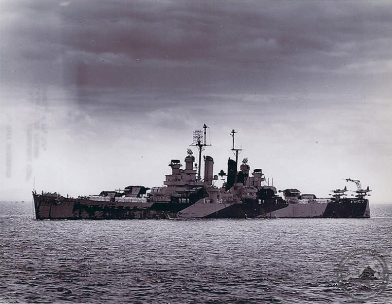 Coogan, Joseph G. - WWII Photo