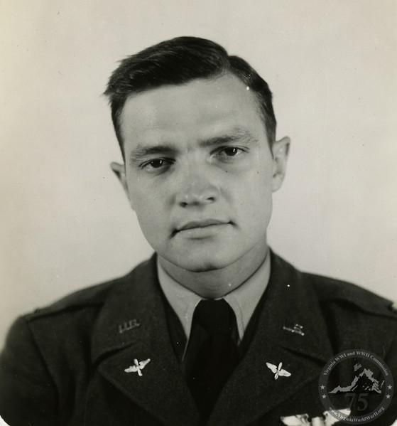 Deputy, Marion L - WWII Photo