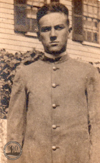 Mitchell, J. Russell - WWI Photo