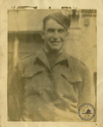 Ballard, John E. - WWII Photo