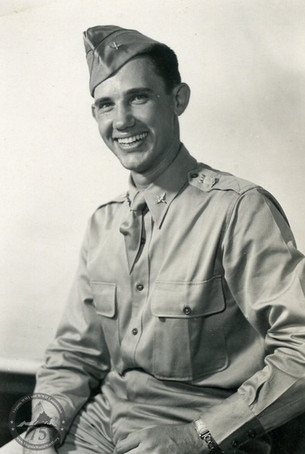 D'Adamo, Domenick - WWII Photo
