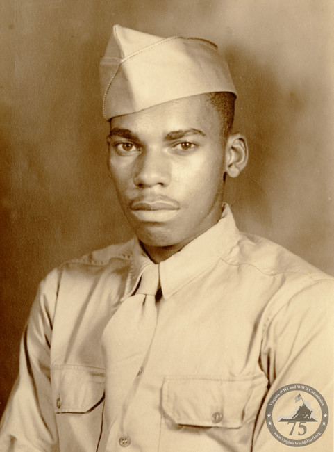 Brown, Thomas L. - WWII Photo
