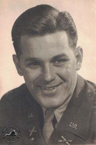 Childress, John W. - WWII Photo