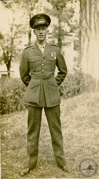 Duncan, Roy W. - WWII Photo