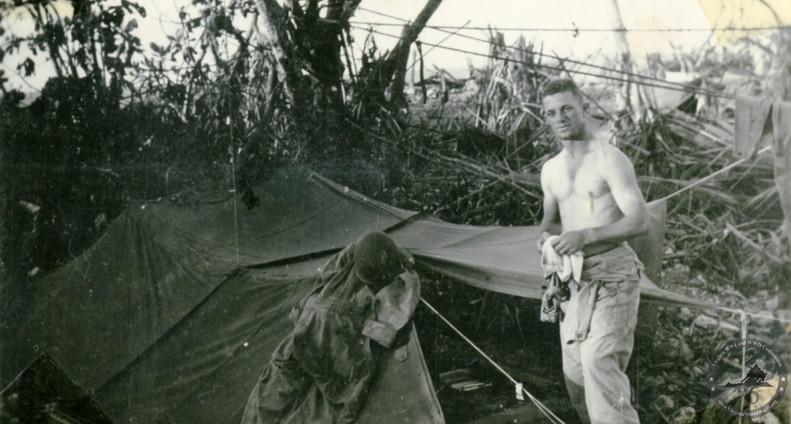 Hill, James W. - WWII Photo