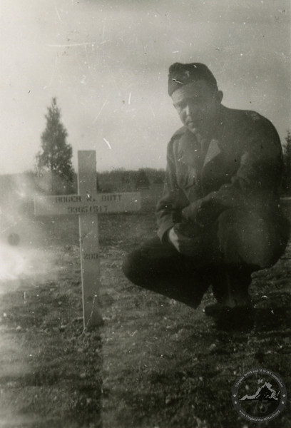 Butt, Roger N. - WWII Photo