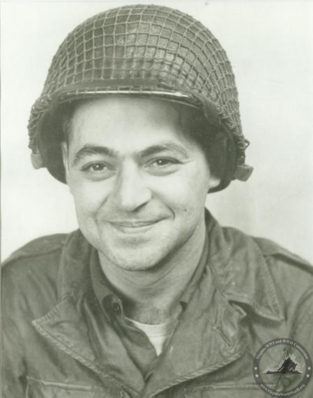 Gulick, David - WWII Photo