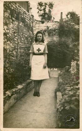 Daley, Margret L. - WWII Photo