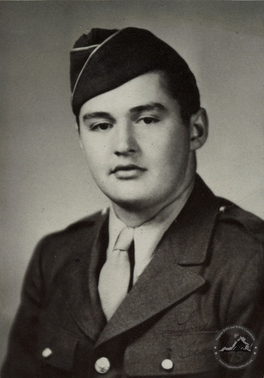 Purcell, Edward F. - WWII Photo