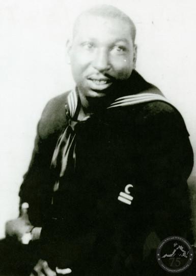 Lewis, Huston - WWII Photo