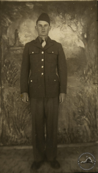 Carwile Jr., Walter D. - WWII Photo