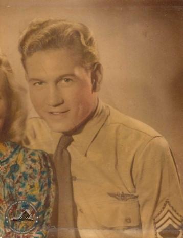 Kirk, John W. Jr - WWII Photo