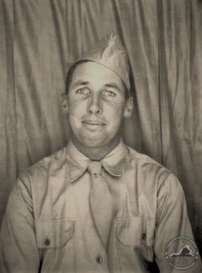 Kelley, George M. - WWII Photo