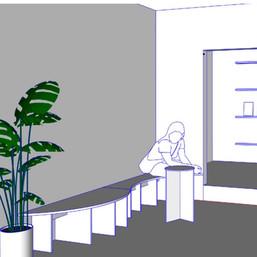 OGU MAG + STUDIO GROSSの家具作りのワークショップ その1 @OGU MAG 2/28