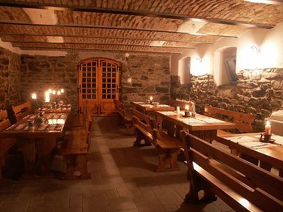 Unglerus Cellar