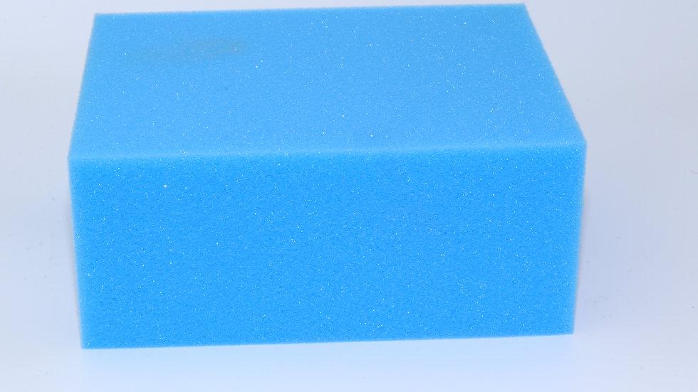 ספוג כחול איכותי לצביעה