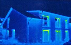 isolux, plus.haus, Niedrigenergiehaus, plusenergie, plushaus, Passivhaus, niedrige Wärmedämmung