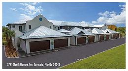 Sarasota Town home