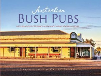 Australian Bush Pubs Book