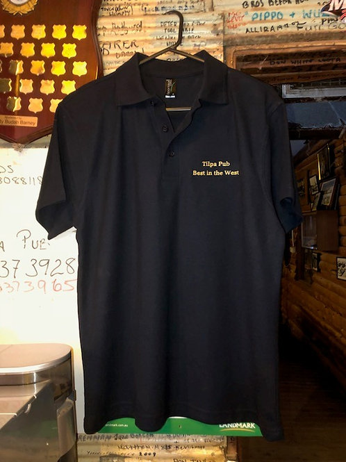 Tilpa Pub Polo Shirt