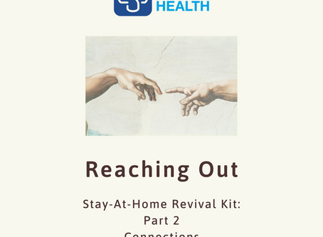 Stay-At-Home Revival Kit 2: Reach Out