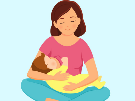 To breastfeed or not to breastfeed?