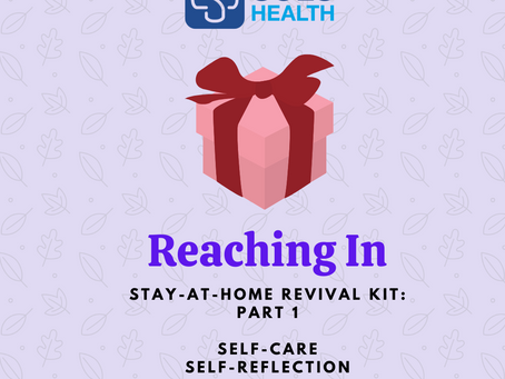 Stay-At-Home Revival Kit 1: Reach In