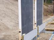 Angående riktningsändring vid träff i tavlans träkonstruktion