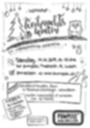 Handlettering Workshop bei Pumpels